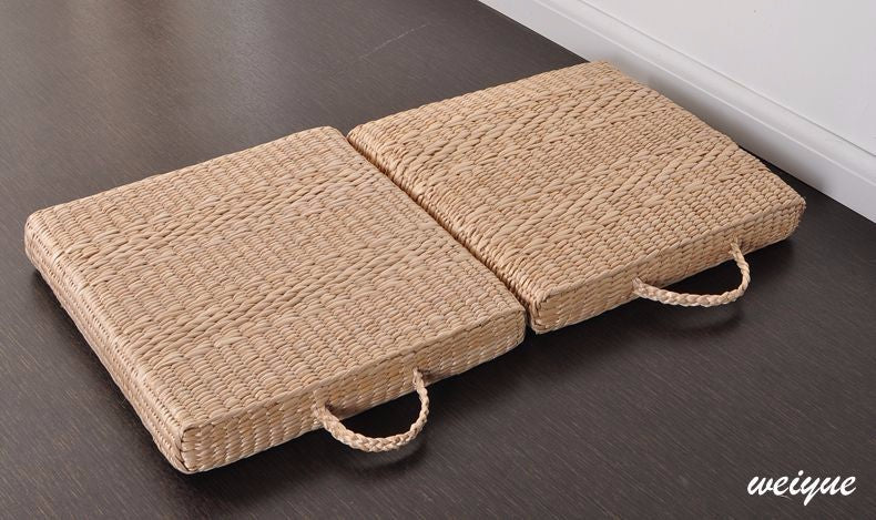 Japanese Tatami Seat Cushion