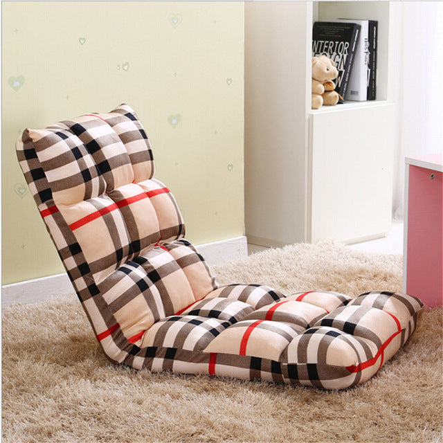 new tatami floor cushion chair