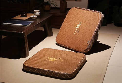 Japanese Tatami Straw Cushion