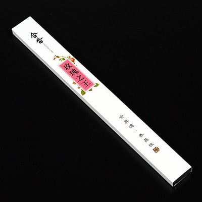 10g 21cm Natural Chinese Rose Aromatic Incense Sticks Traditional Handmade Handicrafts Clean Air China Incense Stick Home Decor Aromatherapy Accessories