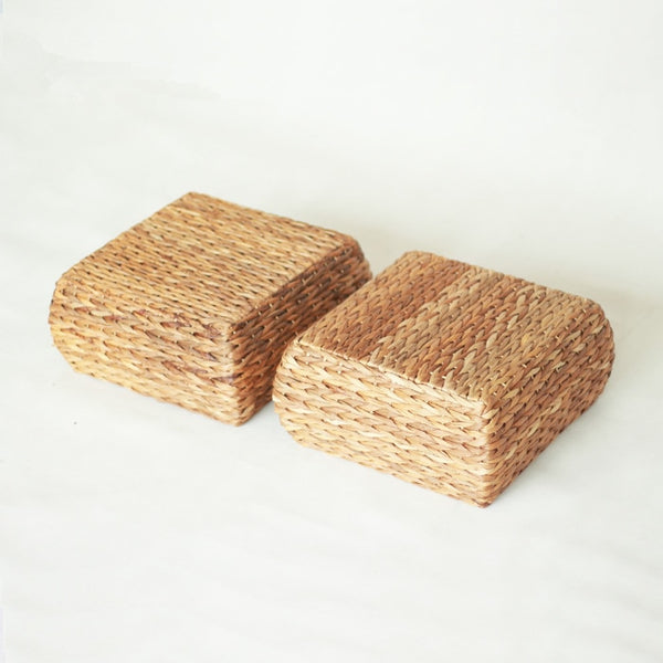 Japan Banana Bark Grass Tatami Chair