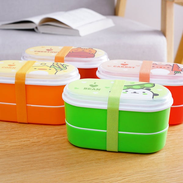 Kids Bento Lunch Boxes Bento Box