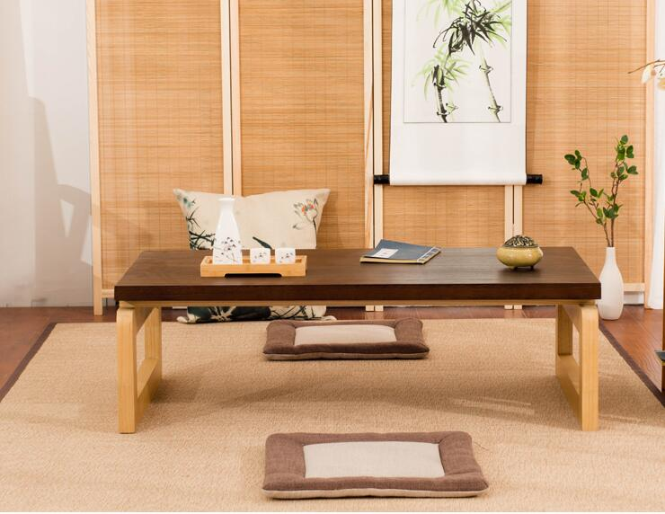 Modern Japanese Coffee Tables Tea Table Home Decor Accessories Japan Design C