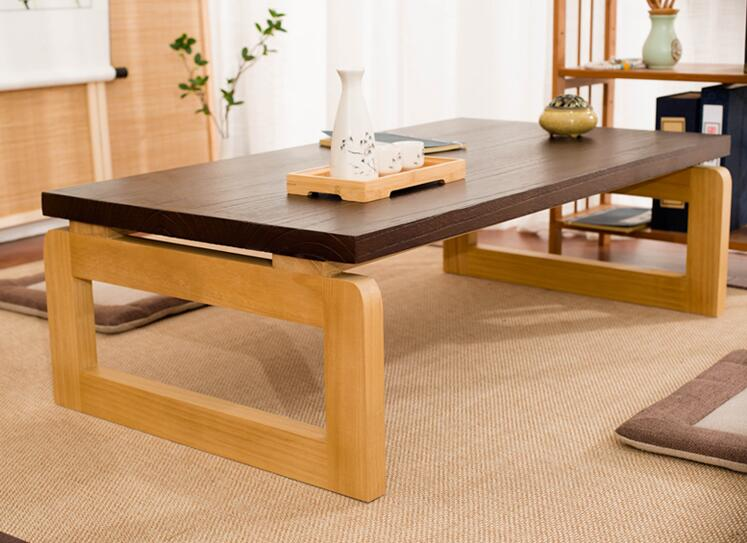 Modern Japanese Coffee Tables Tea Table Home Decor Accessories Japan Design A