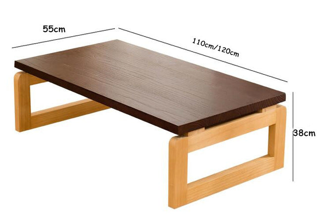 Modern Japanese Coffee Tables Tea Table Home Decor Accessories