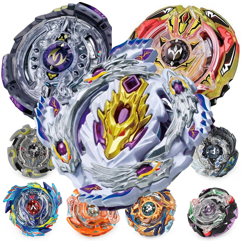Beyblade Xeno Excalibur Toy Burst with launcher kids Child Toys Set C