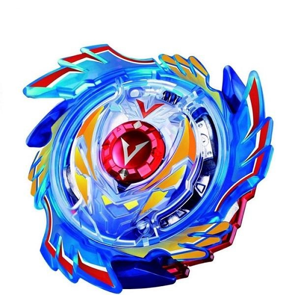 Beyblade Xeno Excalibur Toy Burst with launcher kids Child Toys Set F