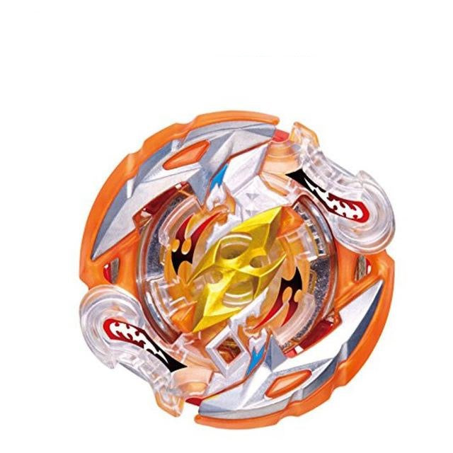 Beyblade Xeno Excalibur Toy Burst with launcher kids Child Toys Set X