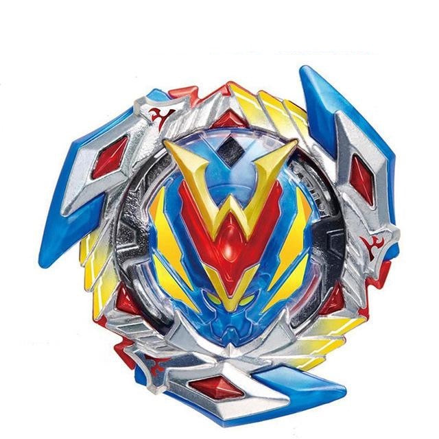 Beyblade Xeno Excalibur Toy Burst with launcher kids Child Toys Set I