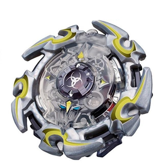 Beyblade Xeno Excalibur Toy Burst with launcher kids Child Toys Set O