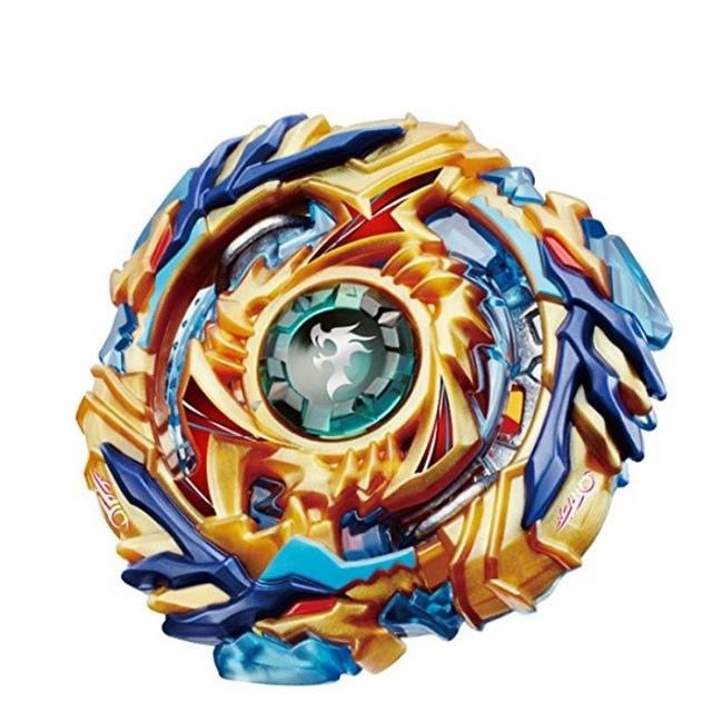 Beyblade Xeno Excalibur Toy Burst with launcher kids Child Toys Set P