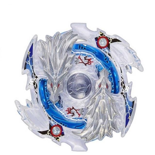 Beyblade Xeno Excalibur Toy Burst with launcher kids Child Toys Set Aa