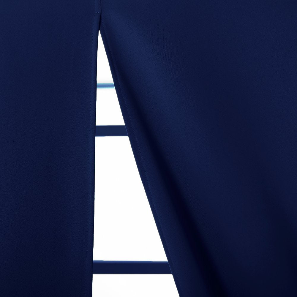 Japanese Royal Blue Noren Doorway Curtains Japan Curtain Home Decor Accessories Design