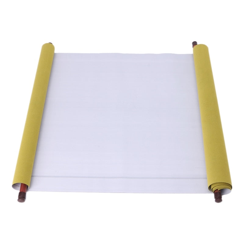 Reusable 1.5m Chinese Magic Scroll