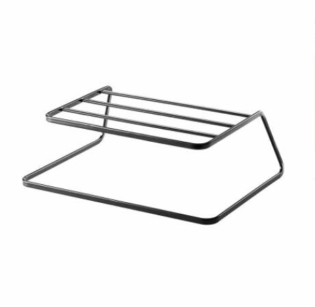 Top Cabinet Layered kitchen Dish Rack