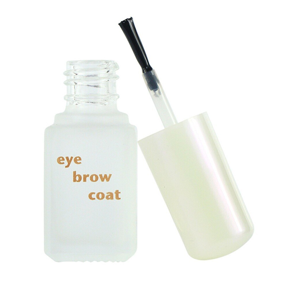 Trendy 6ml Daiso Japan Everbilena Waterproof Eyebrow Coat for Enhancement Japanese Mascara Makeup Accessories