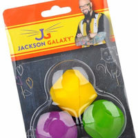 Jackson Galaxy Cat Dice - Catari Cats