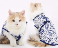 Cat Dress - Catari Cats