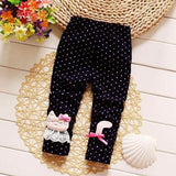 Toddler Cat Leggings - Catari Cats