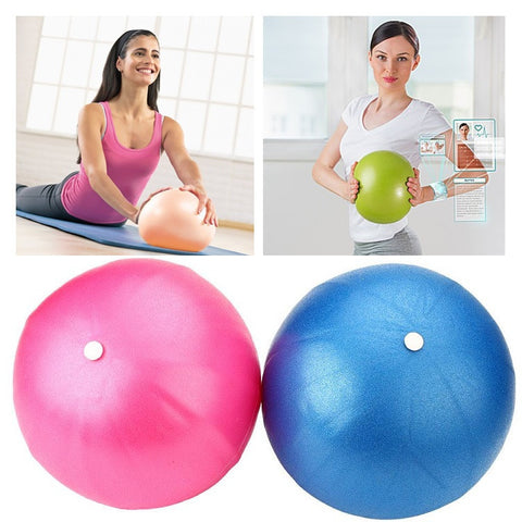 Yoga Fitness Exercise Ball