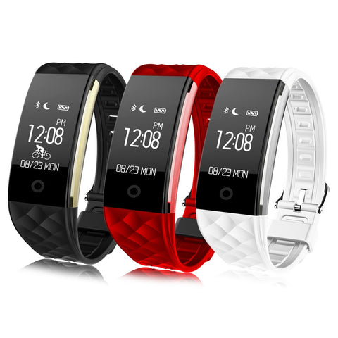 S2 Heart Rate Monitor Fitness Tracker