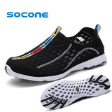 Socone Summer Women Running Shoes