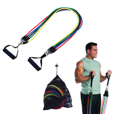 Kission Pull Rope Resistance Band