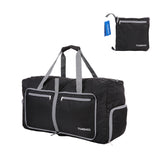 Tomsh 80L Foldable Sports Waterproof Gym Bag
