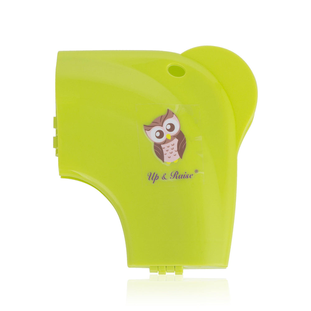 Up & Raise Portable and Folding Potty Training Seat Cover Pad