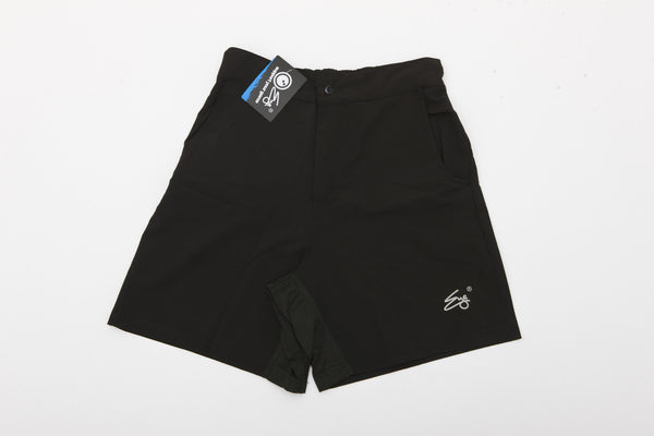 Eye Shorts - Black