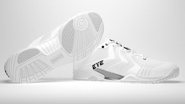 S Line Shoe Ice White