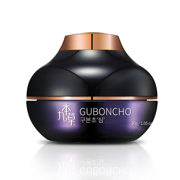九本草心晚霜 30g盒裝 <br/> Guboncho Recovery Night Cream 30g