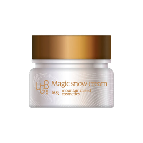 UGB童顏魔法素顏霜<br/>UGB Dong An Magic Snow Cream