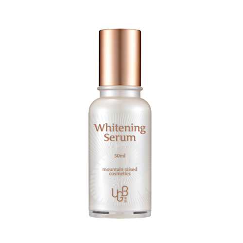 UGB童顏美白精華</br>UGB Dong An Whitening Serum