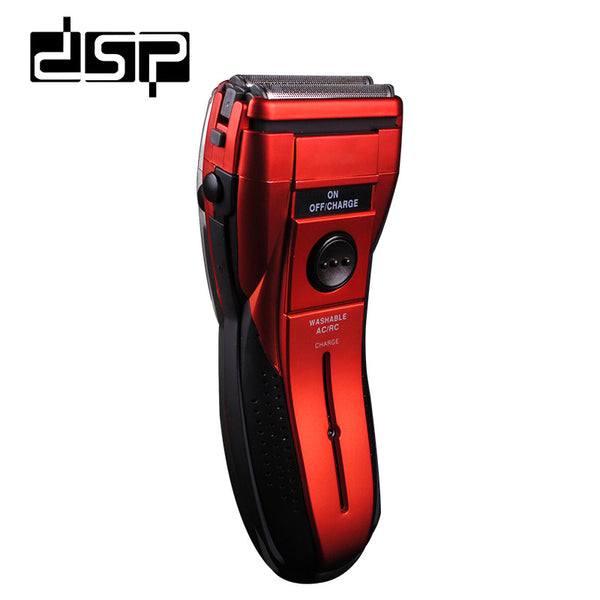 DSP Double Layer Blade Shaver 220v