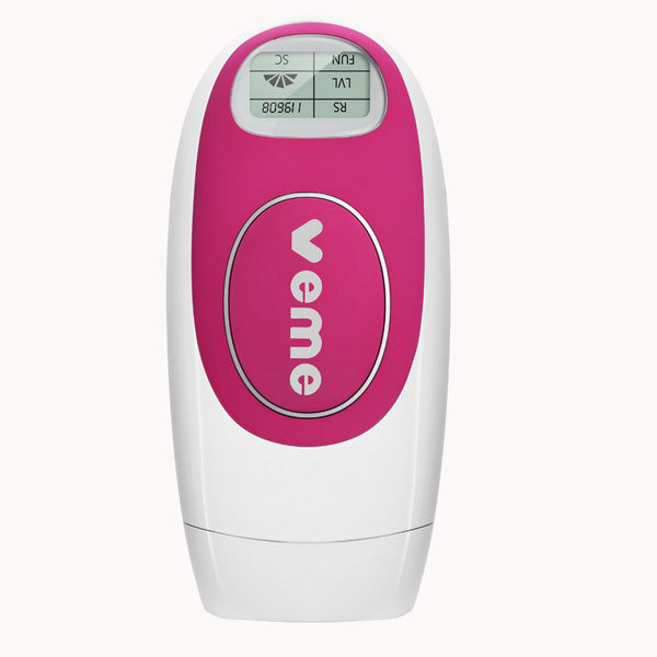 Veme IPL Hair Removal 300,000 Pulses