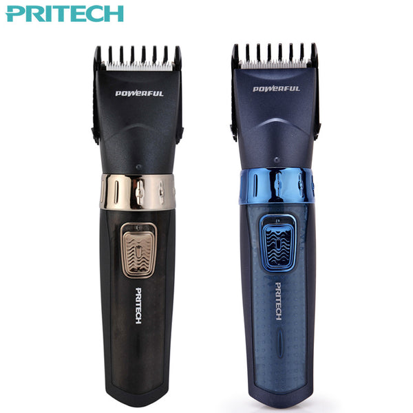 PRITECH Titanium Ceramic Blade Trimmer (WATERPROOF)