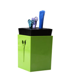 Professional Hairdressing Scissors Holder Stand