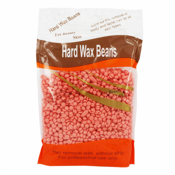 300g Red Hair Removal Wax Beans