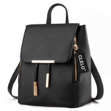 Stylish Simplistic Backpack