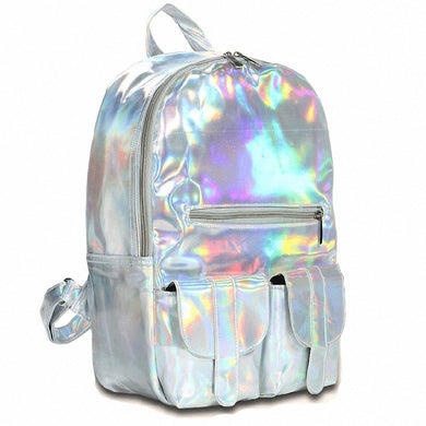 Shiney Halo Backpack