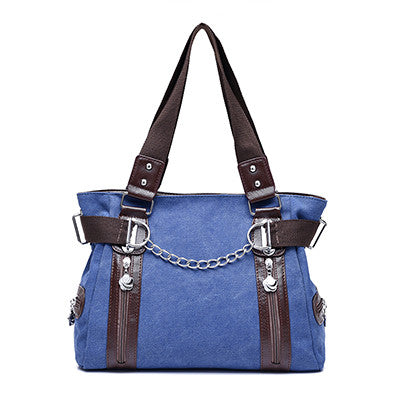 Chainy Shoulder Bag