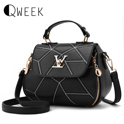 De'Vito Shoulder Bag