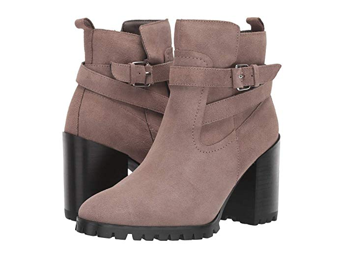 Steven by Steve Madden Isra Waterproof Boots 8.5M New,your-fashions-for-less,Steven By Steve Madden,Boots.