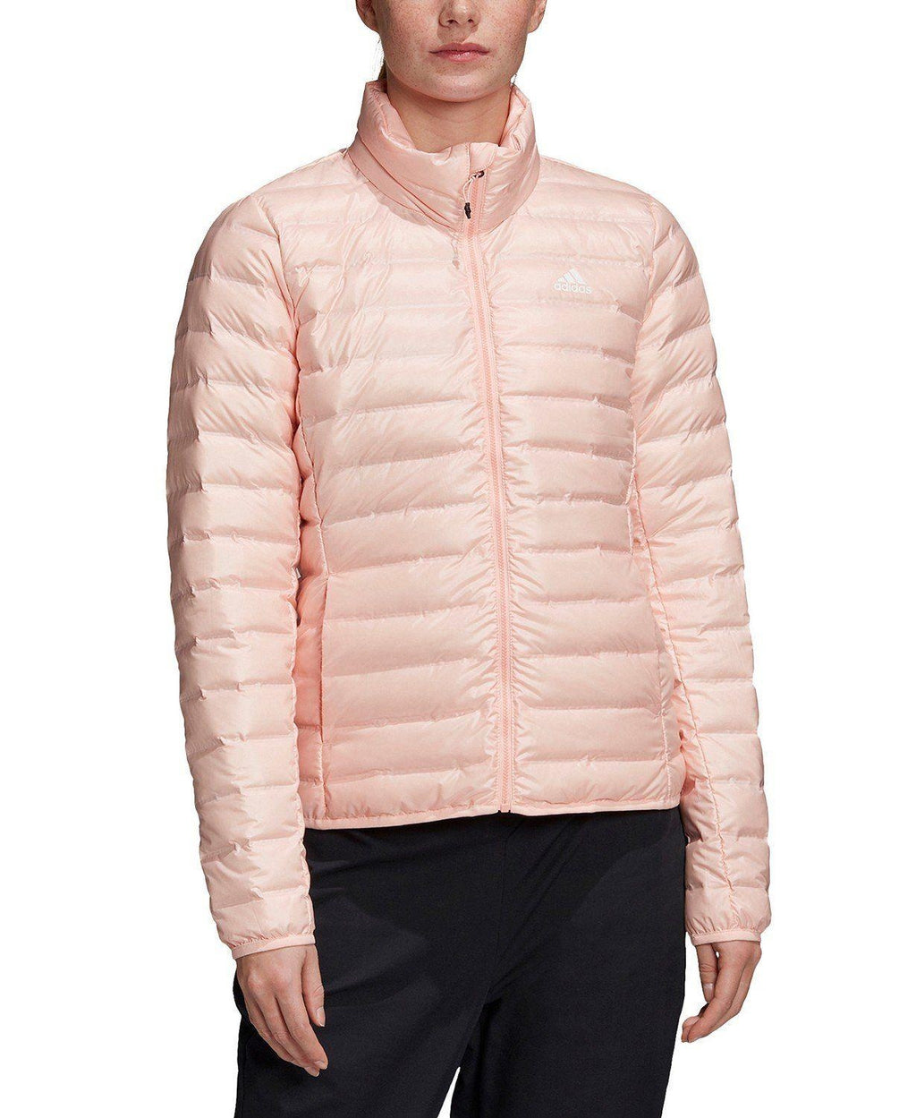 adidas Varilite Down Puffer Jacket  Large Brand New,your-fashions-for-less,adidas,Jackets.