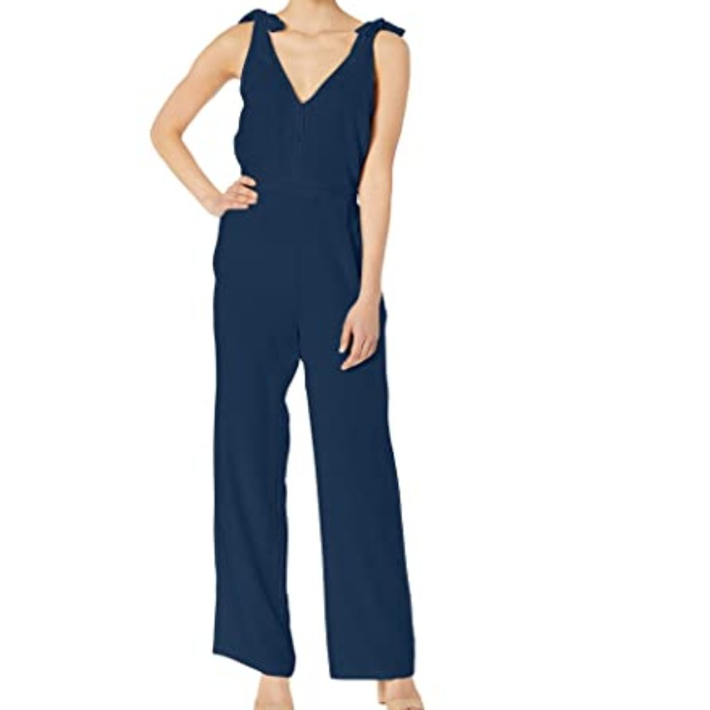 Cupcakes and Cashmere Topeka Jumpsuit M New - Your Fashions For Less