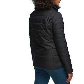 Stoic Insulated Jacket Black Medium New,your-fashions-for-less,Stonic,Jackets.