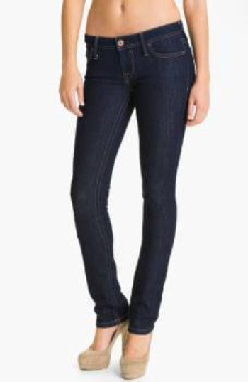 DL1961 Kate X-fit Skinny Jeans 25 Perfect! - Your Fashions For Less