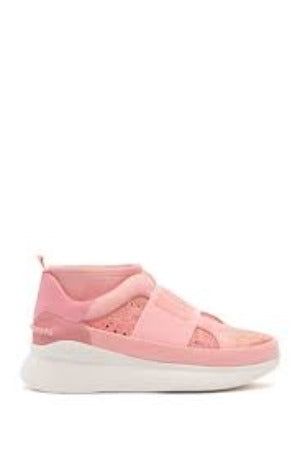 UGG Pink Palomar Waterproof Sneaker Boots 7M - Your Fashions For Less