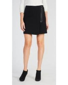 J.McLaughlin Black Glenna Skirt 12 Free Shipping! - Your Fashions For Less